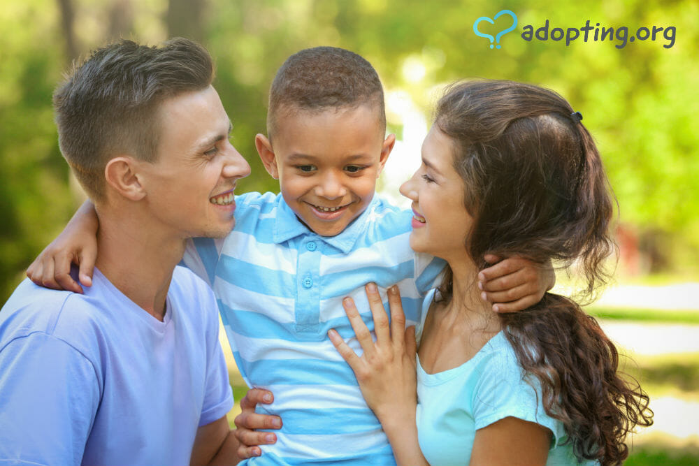 If you are interested in adopting through foster care, the first part of your adoption process will involve an application that involves a home...