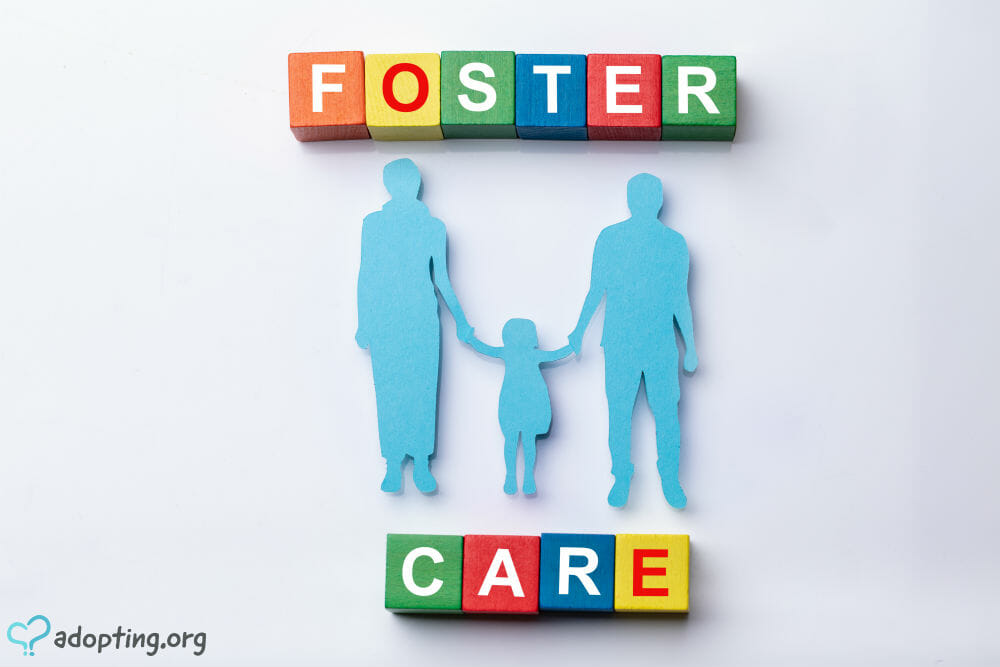 "Adoption is full of acronyms and phrases that can be confusing to someone unfamiliar with the process. The phrase ""foster to adopt"" is one adoption..."