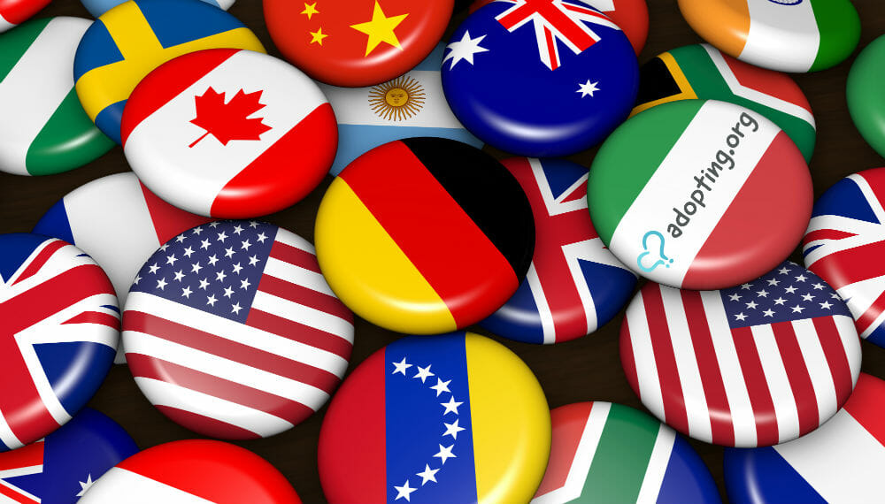 International adoption is an exciting adoption process filled with many unknowns. While the excitement of international adoption can be fun, it can also...