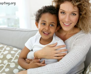 Transracial adoption is the adoption of a child that is a different race than that of the adoptive parents. Some other interchangeable terms for...
