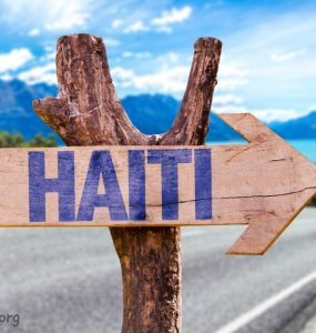 Thinking of adopting from Haiti? Here are some important things to know about the process when wanting to pursue a Haiti adoption.