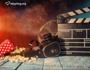 There are many, many movies about adoption geared towards adults and children alike. However, many movies about adoption often show...
