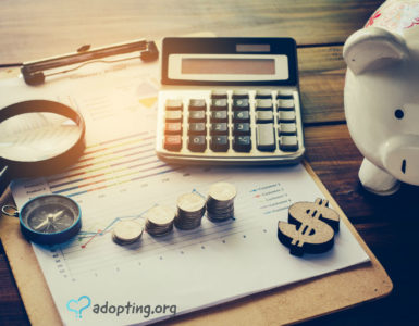 Here is a comprehensive overview of the adoption tax credit, how to qualify, and how to keep track of all of your relevant adoption expenses.