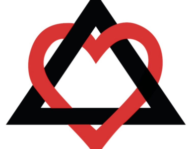 Since adoption is no longer the secretive world it once was, the adoption symbol is proudly displayed on clothing, jewelry, tattoos, journal covers, hats...