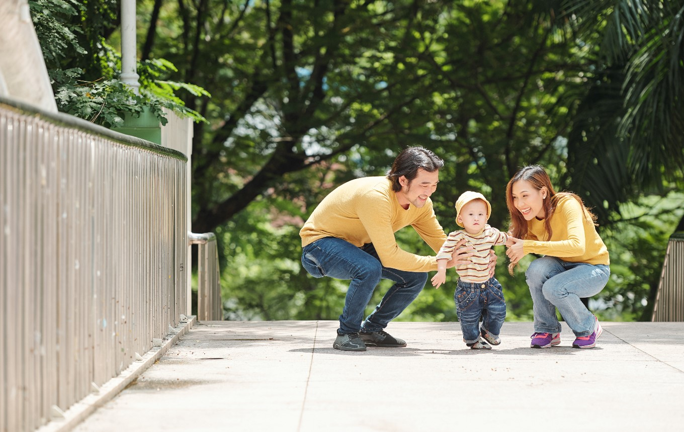 How Can I Teach My Child About Adoption Language?