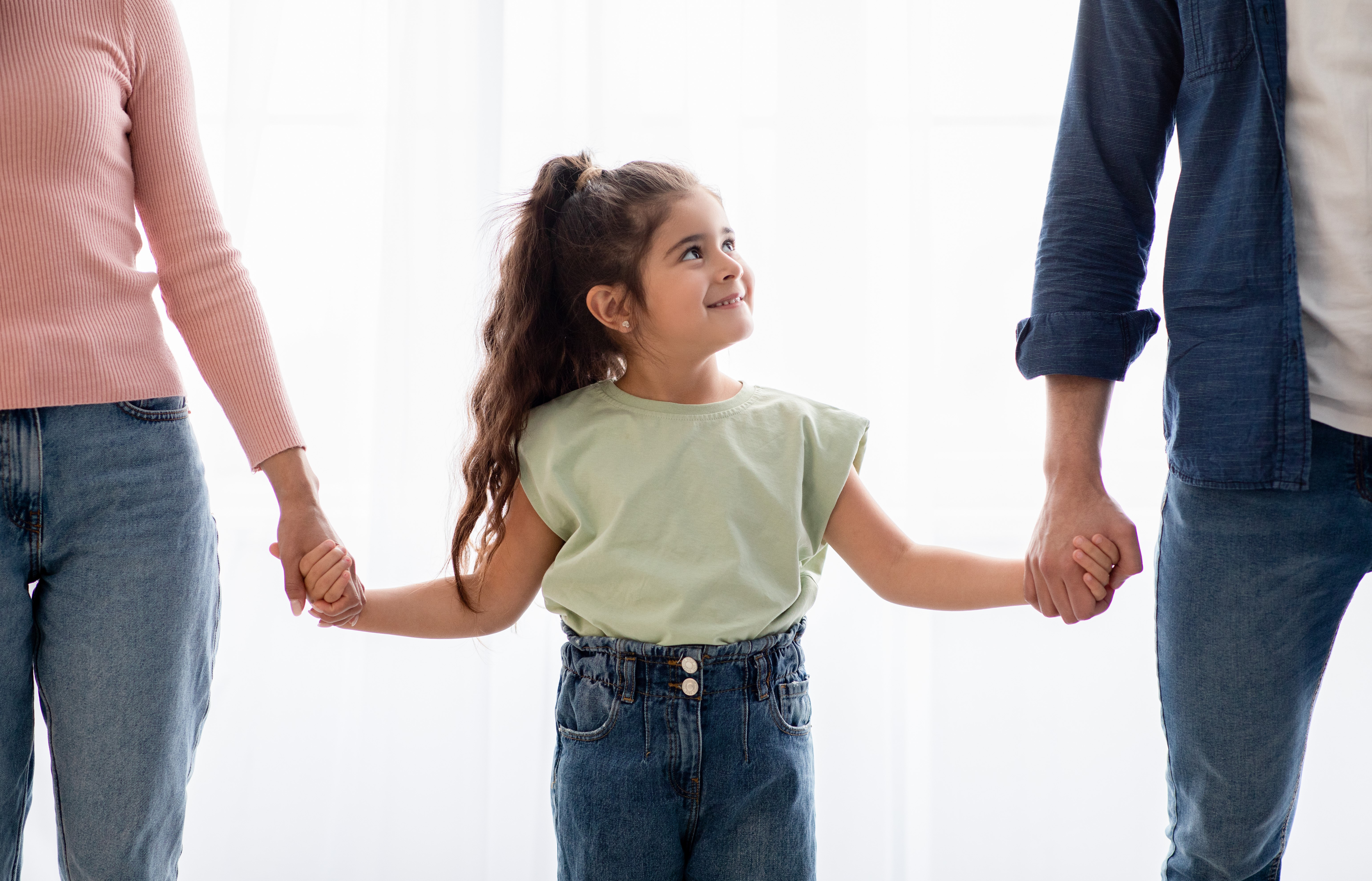 """It's a big question, but don't be afraid to ask it. At one point or another, everyone on this journey has asked, """"How does adoption work?"""""""