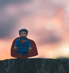 The superheroes of adoption come in many forms—you might even be one! Here are a few stellar examples of superheroes in the adoption world.