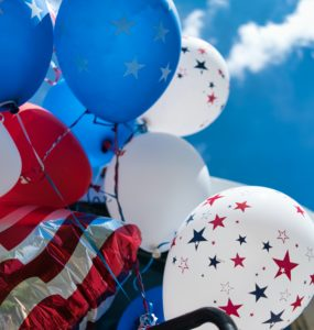If you were placed in an adoptive family, this Independence Day might be the perfect opportunity to free yourself from some heavy burdens.
