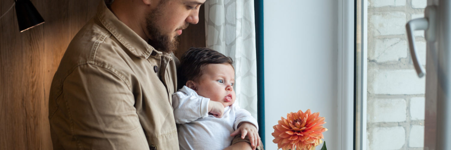 Birth Fathers can be an overlooked part of the adoption triad, but that doesn't mean they can't be included. Here are some ways to honor.