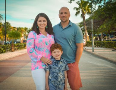 Everyone's experience is different, but these are five things I found to be important to remember in the first year of adoption...